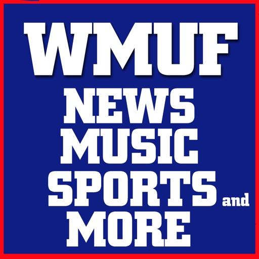 Wmuf radio news