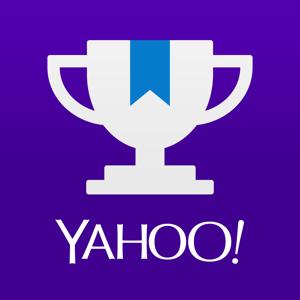 Yahoo Fantasy Sports Sports app
