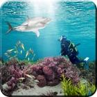 Shark Hunting Simulator icon