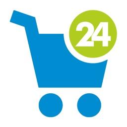 Spesa Online 24