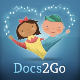 Docs2Go - from Florida Hospital for Children