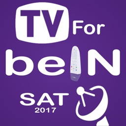TV Info for beINSport 2017 - info sat for bein
