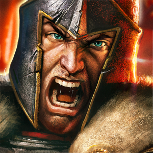 Game of War - Fire Age app