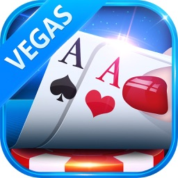 Vegas Poker - Online Texas Poker Game