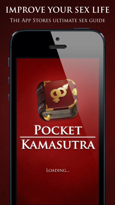Pocket Kamasutra - Sex Positions, Love Guide Lite - Revenue