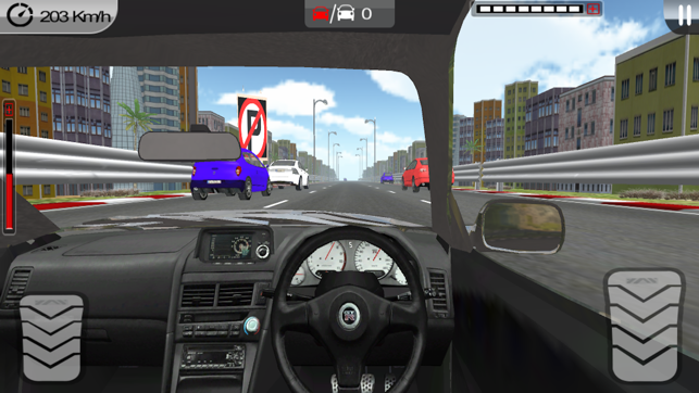 Drive Car Simulator 2017 On The App Store