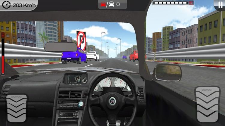 Drive Car Simulator 2017