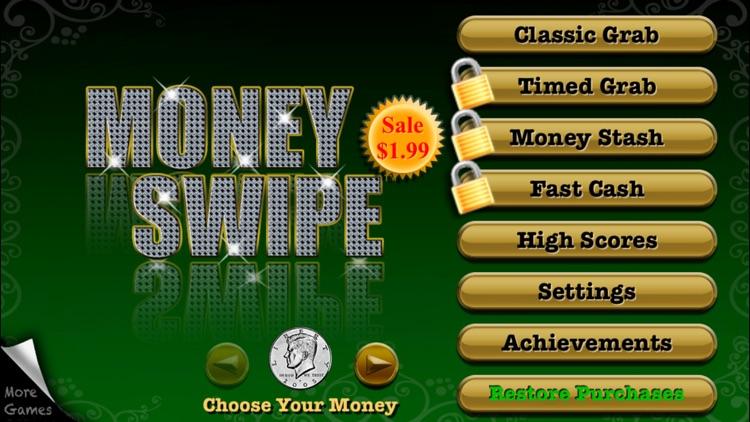 Money Swipe