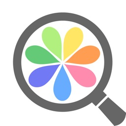 Color Analyzer - Get info from image with camera!!