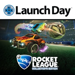 LaunchDay - Rocket League Edition