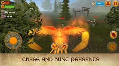 フェニックス・ファンタジー鳥シミュレータのおすすめ画像3