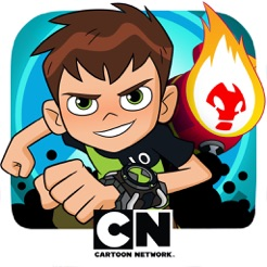 Ben 10 up to speed omnitrix runner alien heroes on the app store ben 10 up to speed omnitrix runner alien heroes 9 voltagebd Gallery