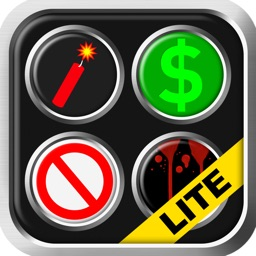 Big Button Box Lite - funny sound effects & sounds