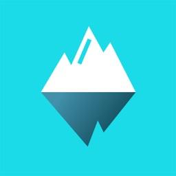 Iceberg: Instant Meetup, Travel to Meet New People