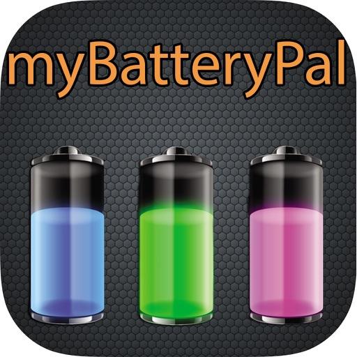 my Battery Pal - Health Companion & Diagnostics