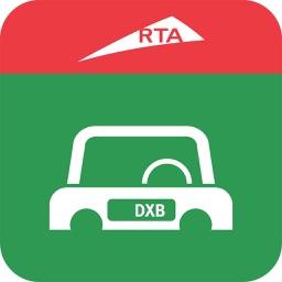 RTA Drivers and Vehicles app Dubai