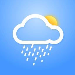 天气-实时天气预报