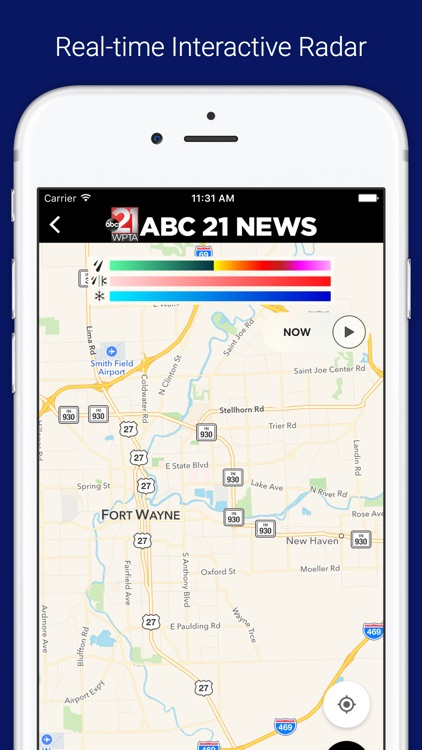 ABC 21 WPTA screenshot-3
