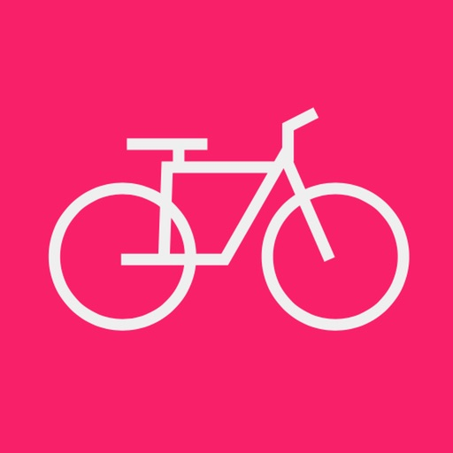 City Bikes App - Rental Citi bicycle stations