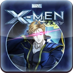 Album X-Men Game One