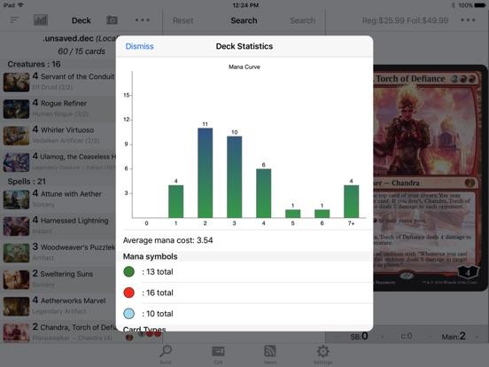 Decked Builder HD для iPad