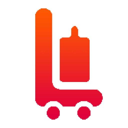 Flightio – Online flight ticket booking for trips iOS App