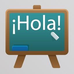 Spanish Class School Edition