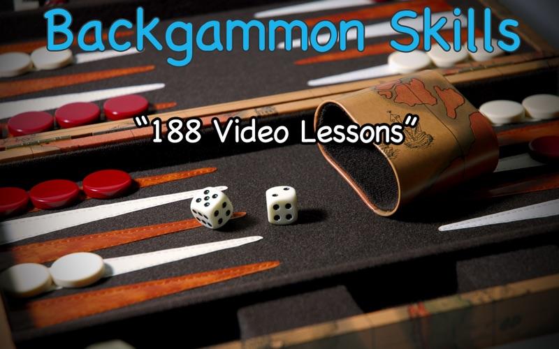 Backgammon Techniques App Price Drops