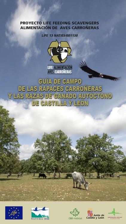 LIFE CARROÑERAS Guía de campo