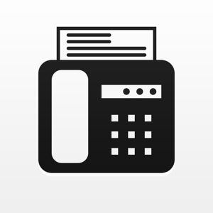 Fax from iPhone - Send Fax App app