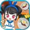 餐厅游戏 - 模拟经营做饭游戏