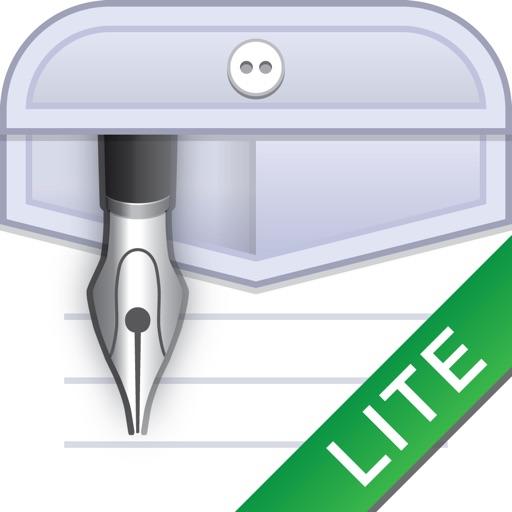 Pocket Letter Lite