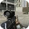 Commando Shooting Strike