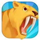 恐龙公园 2 - 儿童游戏 icon
