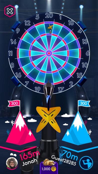 Darts of Furyスクリーンショット9