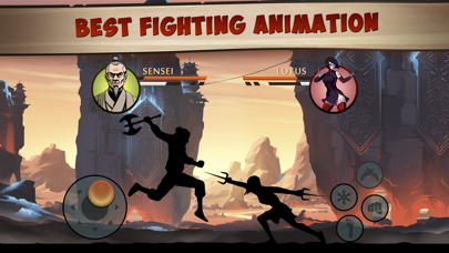 Shadow Fight 2 Special Edition for windows pc