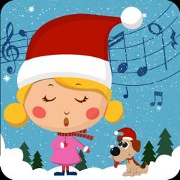 Christmas Songs(with lyrics)