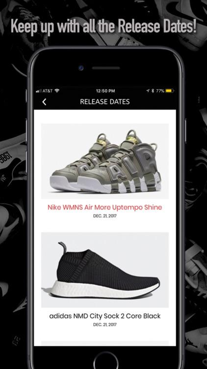 Future Sneakerheads of America screenshot-3
