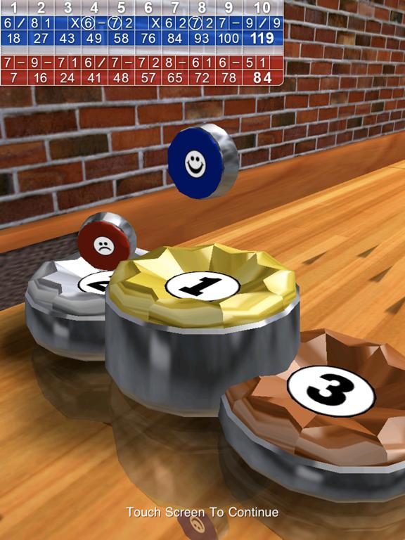 10 Pin Shuffle Pro  ボウリングのおすすめ画像5