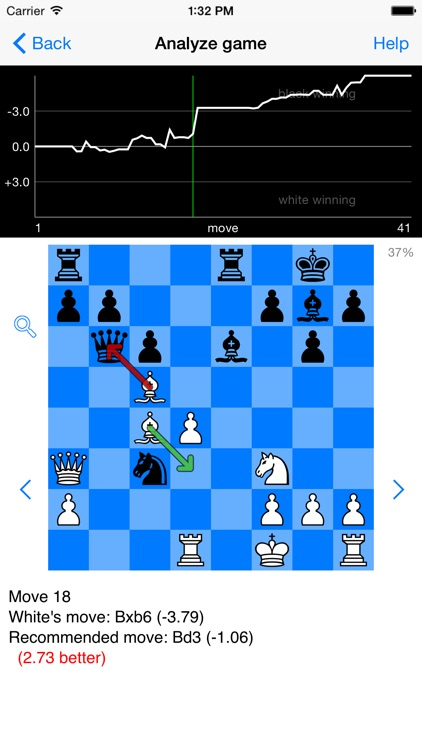 Chess - tChess Pro screenshot-4