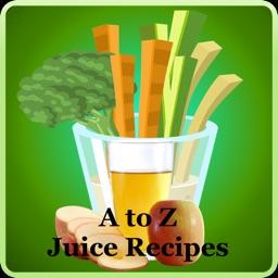 A to Z Juice Recipes Pro