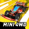 四駆伝説 - Mini 4WDレーシングシ...