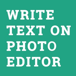 Write Text on Photo-s Edit.or