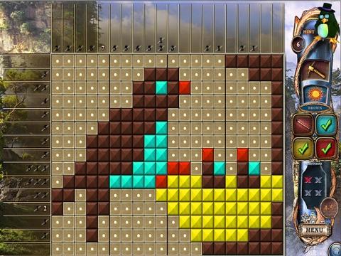 Fantasy Mosaics 15 - náhled