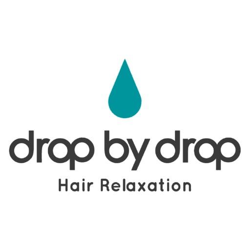 博多のちいさなヘアサロンdrop by drop