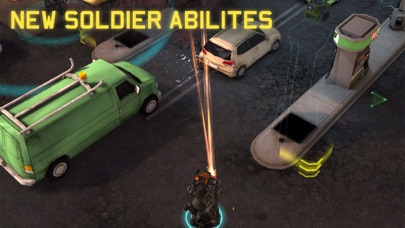 Screenshot #6 for XCOM®: Enemy Within