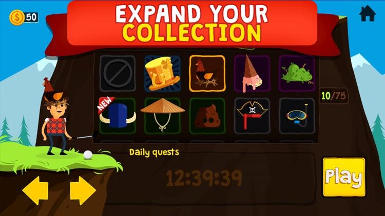 Battle Golf Online screenshot-4