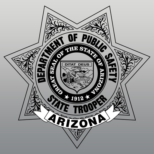 Arizona DPS Mobile