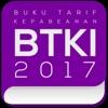 Indonesia Customs Tariff Book
