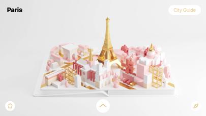 Screenshot for AirPano City Book in Australia App Store